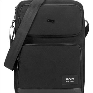 New Solo Ludlow Sling Bag